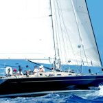 "BVI Luxury Yacht Chartrt ""Pacific Wave"""