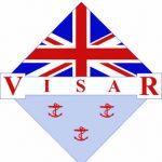 Virgin Islands Search & Rescue VISAR logo