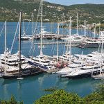Antigua Catamaran Yacht Charter ADEA Sailing Caribbean and Italy