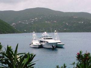 Luxury yacht charter Testimonials