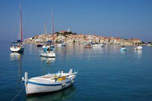 Croatia Luxury motor yacht KATHLEEN ANNE