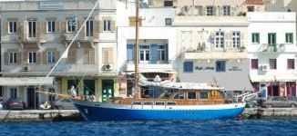 Greece Yacht Charters