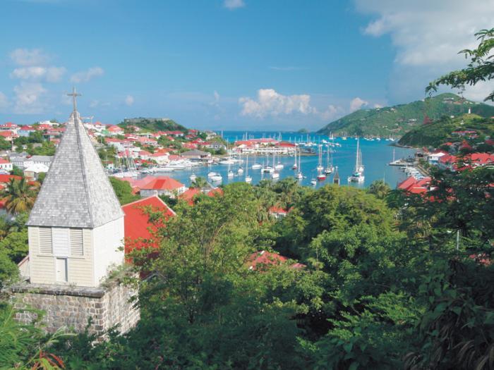 St. Martin Yacht Charter