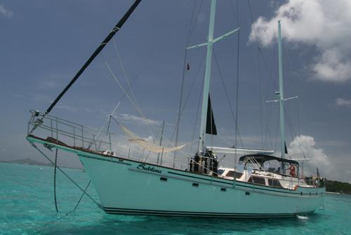 Bareboat Yacht Charters, Sailboat Rentals Sailing