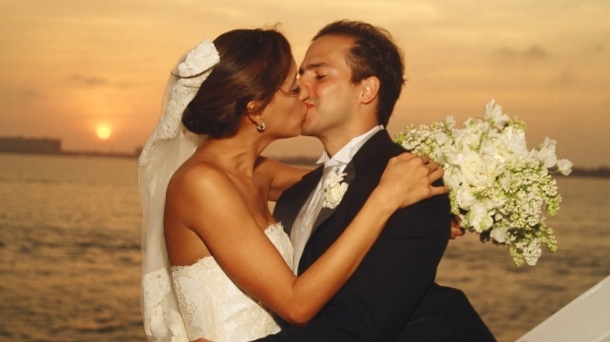 Luxury Wedding Charters
