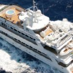 Reduced Rates East Mediterranean Luxury Yacht Charter