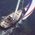 Croatia sailing yacht charter Aurum