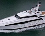Luxury Motor Yacht Charter Special with USHER