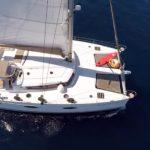 Greece catamaran cup racing
