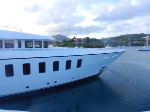 Mediterranean Yacht Charter HARLE
