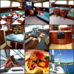 luxury yacht charter three moons for charter in the Virgin Islands.