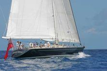 Sail boat Charters