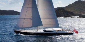 Caribbean Yacht charterr Drumbeg