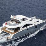 Sunreef Catamaran 70 Skylark