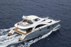 Sunreef Catamarans 70 Skylark