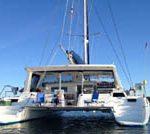 new england catamaran charter paradigm shift