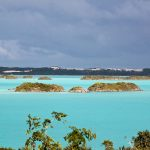 Chalk Sound, Providenciales in Turks & Caicos