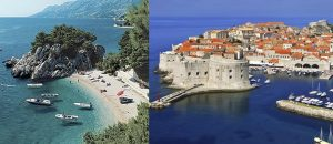 Yacht Charter Croatia and Montenegro