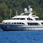 Mega Yacht Quest R, Turkey luxury yacht charters Quest R, otor yacht charter QUEST R in the Eastern Med.