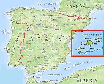 Luxury Power Catamaran Abuelo In Spain Balearics Ckim