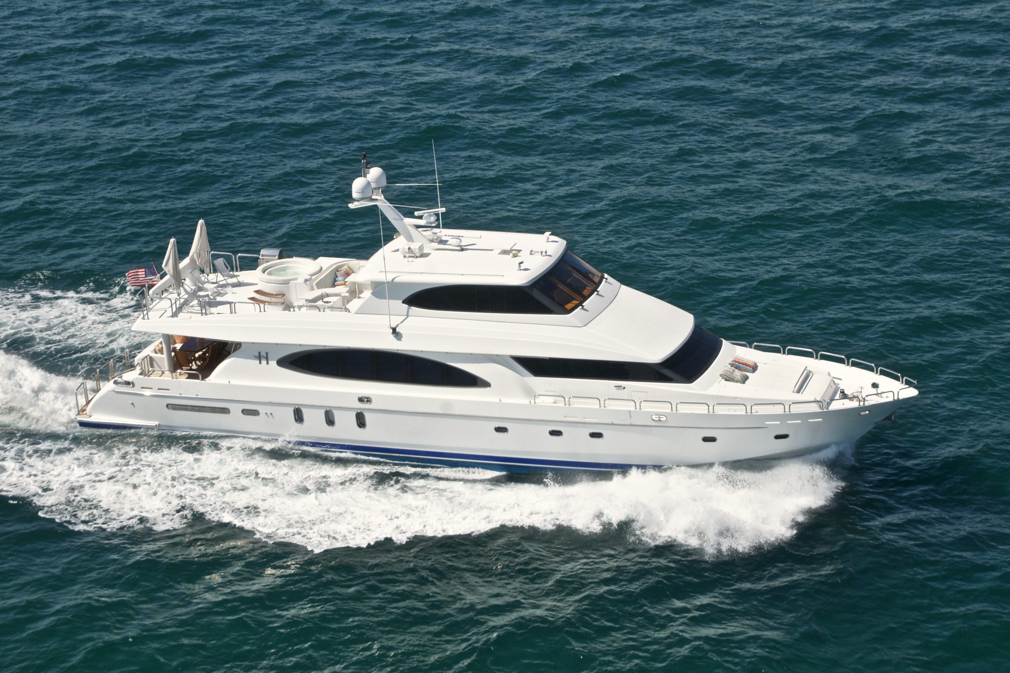 Turkey Motor Yacht Charter Restless Ckim Group