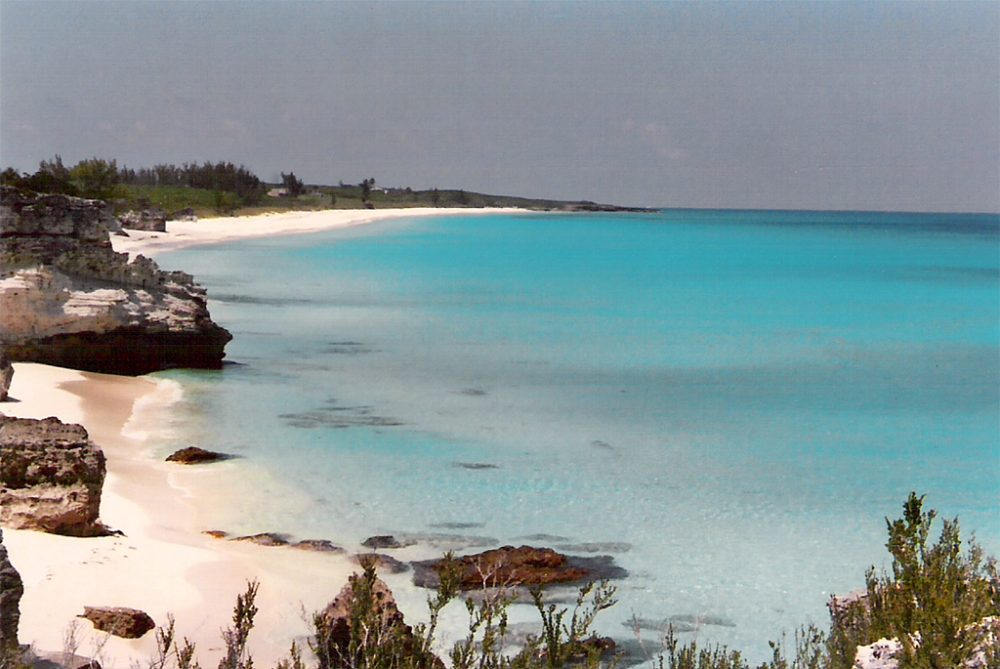 Berry Islands Bahamas Yacht Charters