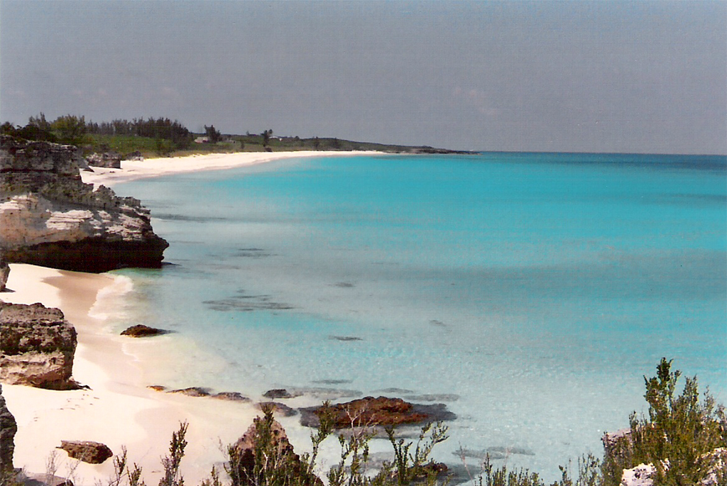 Berry Islands, Bahamas