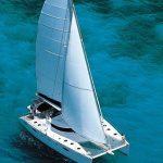 """Luxury yacht charter Italy """"Nisida"""""""
