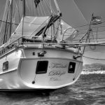 "Sailing Vessel ""Turkish Delight"""