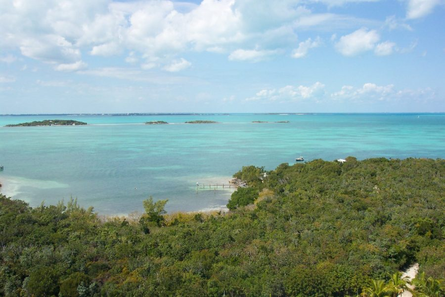 Abaco Islands , Bahamas