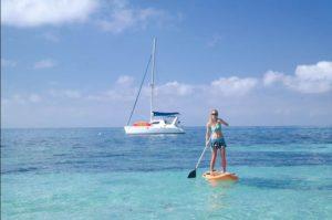 wellness luxury yacht charters