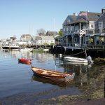 New England Luxury Yacht Charter SAFIRA