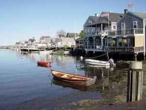 Nantucket, Massachuses