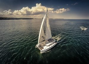 Sunreef Yachts. Mediterranean Power Catamaran Charter