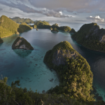 Indonesia Yacht Charter CHE Sails Around the World