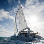 "Luxury yacht charter Croatia ""Why Not"""