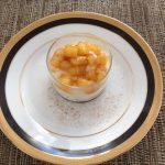 New England yacht charter Takapuna Dessert
