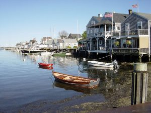 NantucketMassachusetts