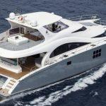 Mediterranean Power Catamaran Charter avail this SUMMER
