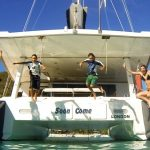 "BVI Luxury Catamaran Charter ""Soon Come"""