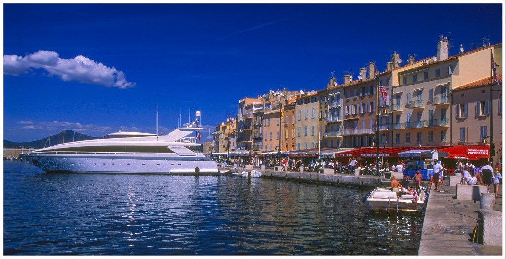 St. Topez, France - France Yacht Charter