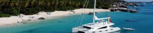 zingara - yacht charter travel insurance