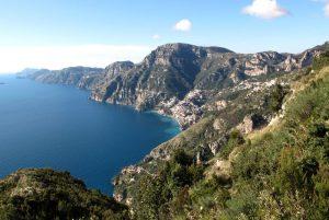 Amafi Coast, Italy