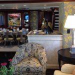 Luxury Motor Yacht SAFIRA - Salon & Dining