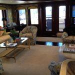 Luxury Motor Yacht SAFIRA - Salon