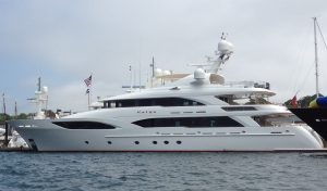 Motor Yacht Charter Bahamas and FLorida KATYA
