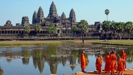 Angkor Wat, Cambodia, Asia - Cambodia luxury vacations