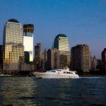 "Luxury Motoryacht ""Justine"". East Coast cruises, New York to Florida"