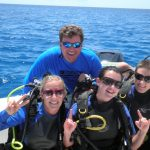 Scuba Yacht Charter Vacation