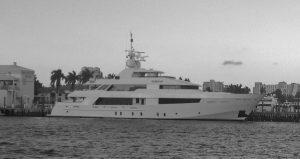 Bahamas Thanksgiving yacht charter Starship, rship